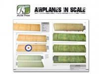 Airplanes in Scale - First World War  (Vista 26)
