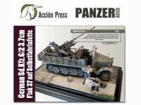 Panzer Aces 58 (Vista 16)