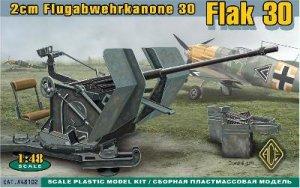 German 2cm Flak 30  (Vista 1)