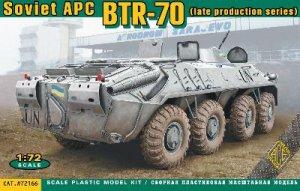 BTR-70 APC  (Vista 1)