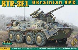 BTR-3E1 Ukrainian APC   (Vista 1)