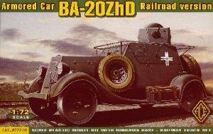 Ba-20ZhD  (Vista 1)