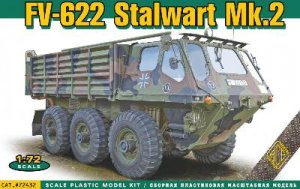 FV 622 Stalwart Mk 2  (Vista 1)