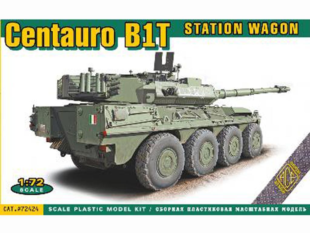 Centauro BT1 (Vista 1)