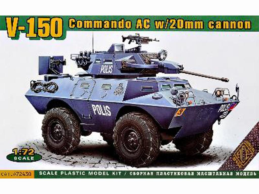 V-150 Commando (Vista 1)