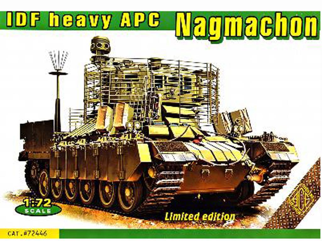 Nagmachon (Vista 1)