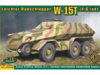Leichter Radschlepper Laffly W15T (Vista 2)