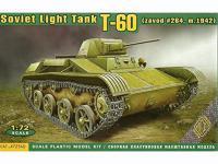 Soviet Light Tank T-60 (Vista 2)