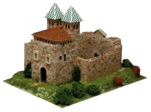 Puerta nueva de Bisagra  (Vista 1)