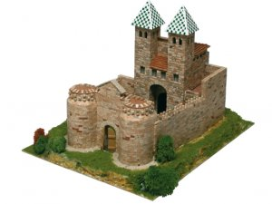 Puerta nueva de Bisagra  (Vista 2)