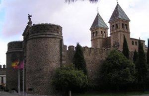 Puerta nueva de Bisagra  (Vista 3)