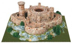 Castell de Bellver Mallorca  (Vista 1)
