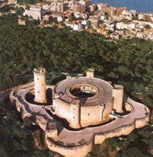 Castell de Bellver Mallorca  (Vista 2)