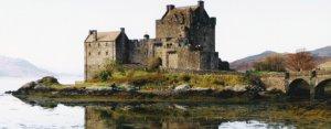 Eilean Donan Castle-Loch Duich - Highlan  (Vista 4)