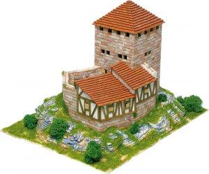 Burg Grenchen-Grenchen - Suiza - S. X  (Vista 1)
