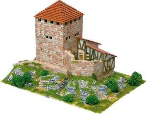 Burg Grenchen-Grenchen - Suiza - S. X  (Vista 2)