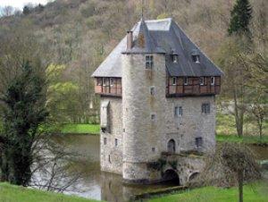 Château de Crupet-Crupet - Bélgica - S.   (Vista 3)