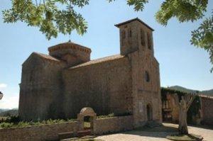 Sant Jaume de Frontanyà-Sant Jaume de Fr  (Vista 3)