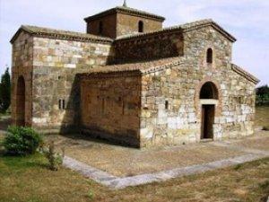 San Pedro de la Nave-Zamora - España - S  (Vista 2)