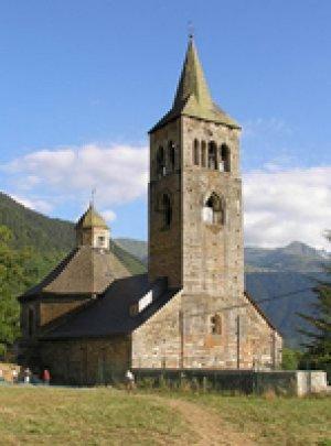 Vilac - España - S. XII  (Vista 2)