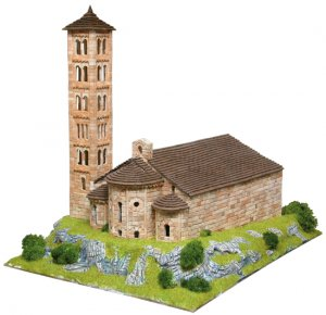 Sant Climent de Taüll-Taüll - España - S  (Vista 1)