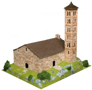 Sant Climent de Taüll-Taüll - España - S  (Vista 2)
