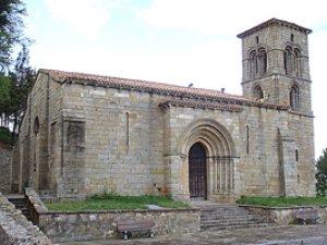 Santa Cecilia-Aguilar de Campoo - España  (Vista 2)