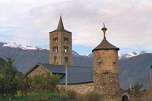 Son - España - Siglo  XII  (Vista 3)