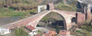 Pont del diable-Martorell - España - S.   (Vista 3)