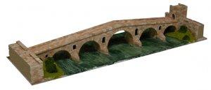 Puente la Reina-Gares - España - S. XI  (Vista 2)