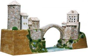 Puente de Mostar-Mostar - Bosnia Herzego  (Vista 2)