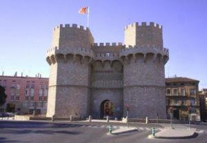 Torres de Serrano-Valencia - España - S.  (Vista 3)