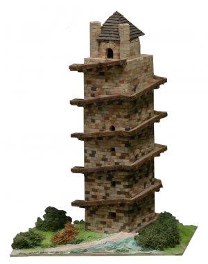 Primitiva Torre de Hércules-A Coruña - E  (Vista 1)