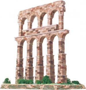 Acueducto de Segovia-Segovia - España -   (Vista 1)