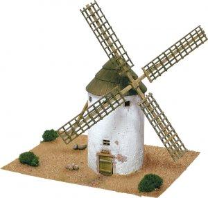 Molino de la Mancha-Castilla La Mancha -  (Vista 1)