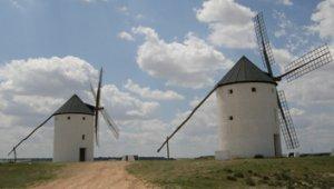 Molino de la Mancha-Castilla La Mancha -  (Vista 2)