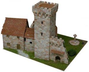 Torre medieval  (Vista 2)