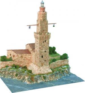 Faro de Porto Pí-Palma de Mallorca - Esp  (Vista 1)