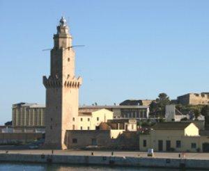 Faro de Porto Pí-Palma de Mallorca - Esp  (Vista 3)