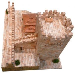 Torre Bujaco-Cáceres - España - S. XV-XV  (Vista 2)