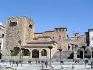 Torre Bujaco-Cáceres - España - S. XV-XV  (Vista 4)