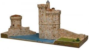 Tours de la Rochelle  (Vista 2)