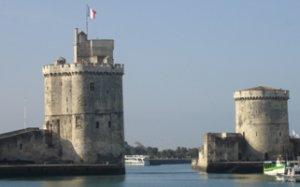 Tours de la Rochelle  (Vista 4)