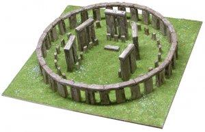 Stonehenge  (Vista 1)