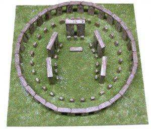 Stonehenge  (Vista 2)