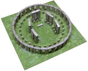 Stonehenge  (Vista 3)