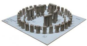 Stonehenge  (Vista 5)