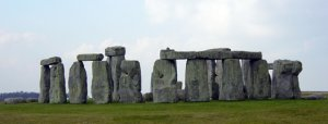 Stonehenge  (Vista 6)