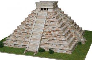 Templo de Kukulcán  (Vista 1)