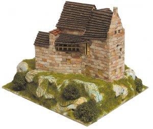 Refugio pequeño HO  (Vista 1)